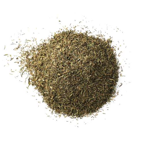 thyme dried
